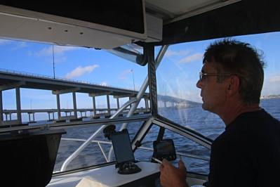 Bootsfahrt 3821