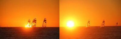 Clearwater Sonnenuntergang 2