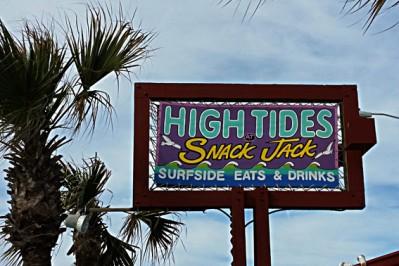High Tide Schild 20160121_144741