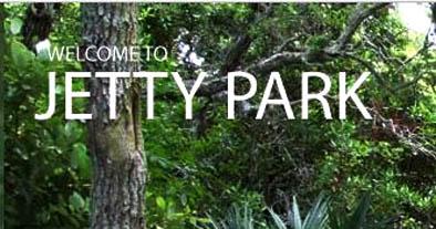 Jetty Park Link