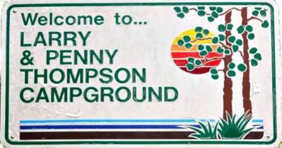 Larry & Peenny Thomson