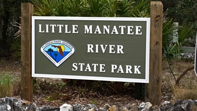 Little Manatee River