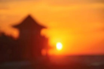 Naples Sonnenunterganmg 8859
