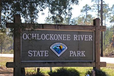 Ochlockonee River 1182