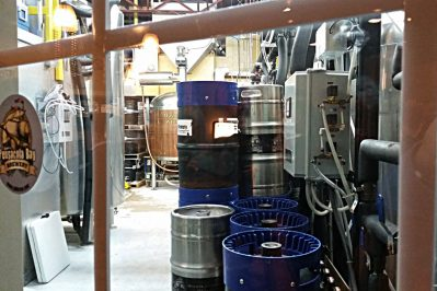 Pensacola Bay Brewery 20150212_180620