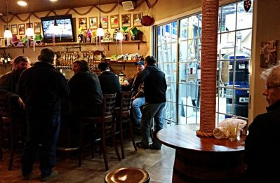 Pensacola Bay Brewery 20150212_181655