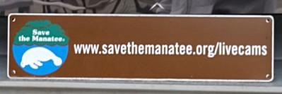 Savethemanatee.org 20160123_105131