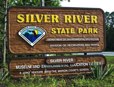 Silver Springs Schild wiki