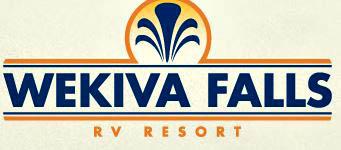 Wekiwah Falls Resort
