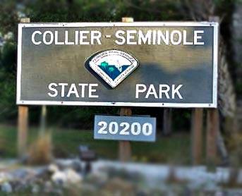 collier seminole unsch