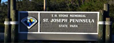T.H. Stone Memorial St. Joseph Peninsula SP