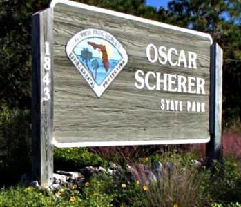 Oscar scherer